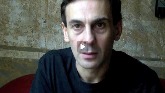 "Vidéo ""L'Arrestation"", présentation par Mario Batista"