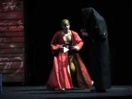 """Vidéo """"Caligula"""", bande-annonce"""