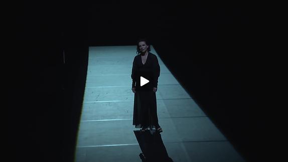 Vidéo Juliette Binoche et Alexandre Tharaud - Vaille que vivre (Barbara) - Extraits