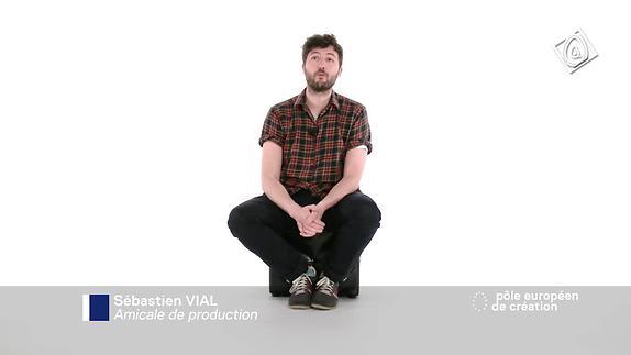"""Vidéo """"Les thermes"""" - Entretien avec Sébastien Vial"""