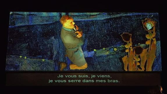 "Vidéo ""La Petite renarde rusée"" - Arcal - Extraits"