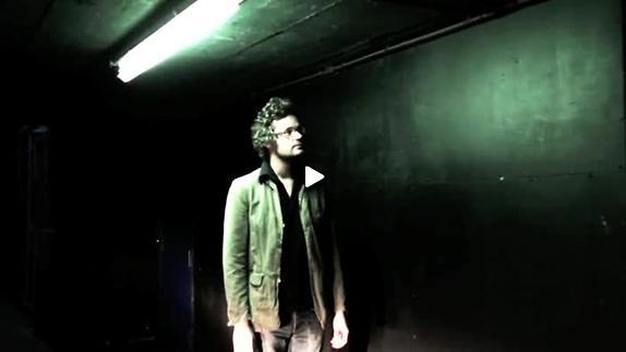 """Vidéo """"Ceux qui marchent dans l'obscurité"""", de H. Levin, m.e.s. L. Hubinont, teaser"""