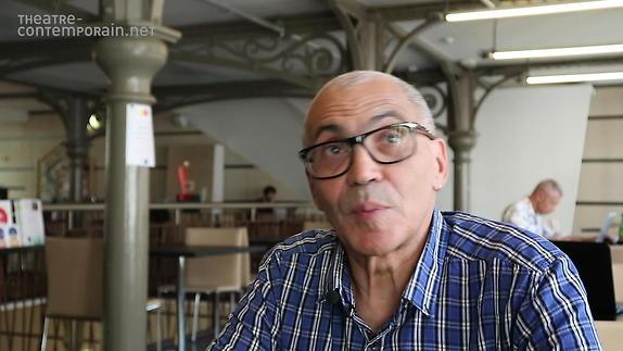 """Vidéo Ahmed Madani, """"L'appropriation du texte"""""""