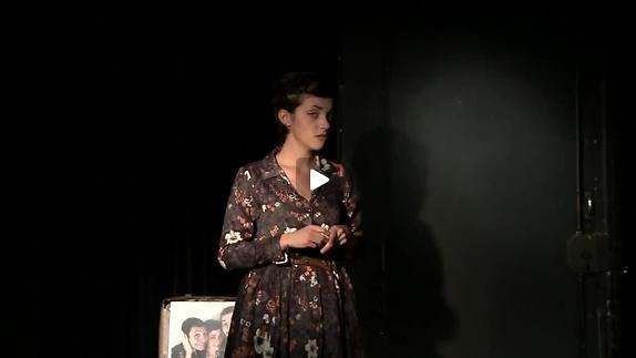 """Vidéo """"Trois"""" de Cléo Dangoin - Bande-Annonce"""