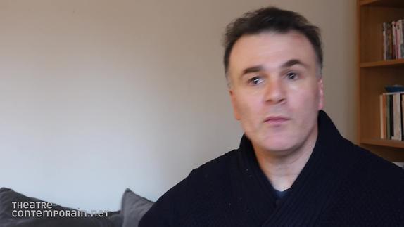 """Vidéo Laurent Cottel, """"Et tout le tremblement"""", le contexte artistique"""