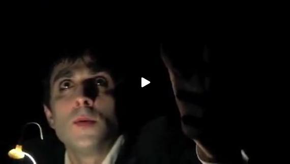 """Vidéo """"Le Horla"""", m.e.s. Jérémie Le Louët - Bande-annonce"""