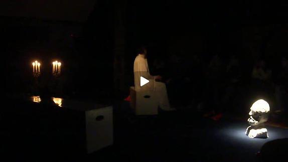 Vidéo Extrait de Las Reglas, usos y costumbres..., m.e.s Ernesto Calvo