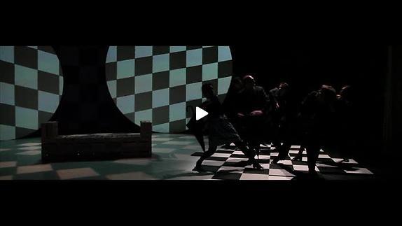 """Vidéo """"Erik Satie - Mémoires d'un amnésique"""", bande-annonce"""