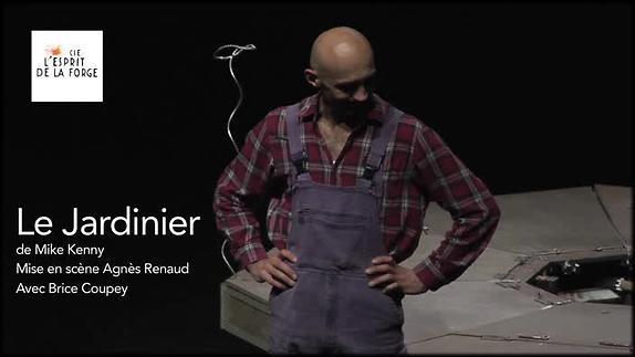 Vidéo Le Jardinier de Mike Kenny, m.e.s. Agnès Renaud - Bande-annonce