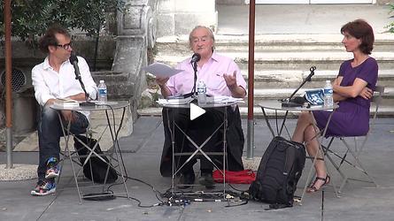 Dialogue avec Jack Ralite / Les Ateliers de la pensée