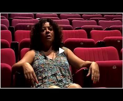 """Vidéo """"Paradise"""" de Lolita Monga, présentation par l'auteur"""