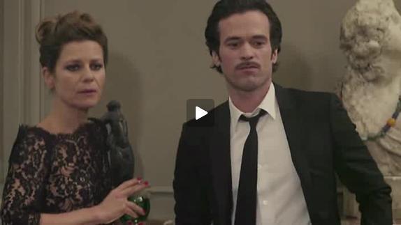 """Vidéo """"Démons"""" de Lars Norén mise en scène Marcial Di Fonzo Bo - Teaser"""
