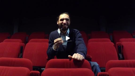 """Vidéo """"Merci"""" de Wilhem Mahtallah - Teaser #1"""