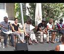 """Vidéo """"Kalakuta Republik"""", dialogue artistes-spectateurs"""