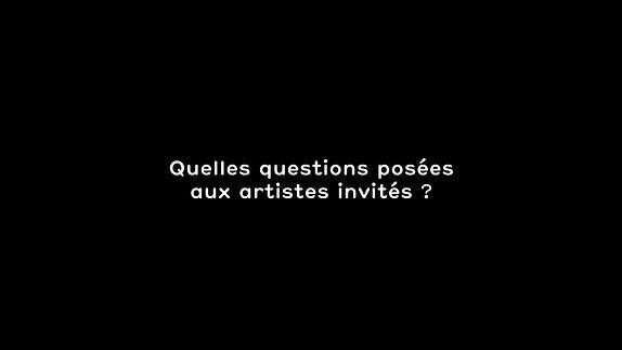 """Vidéo """"2147, et si l'Afrique disparaissait ?"""" - Entretiens avec Moïse Touré"""