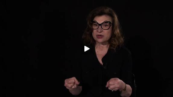 """Vidéo """"Tableau d'une exécution"""" - Entretien avec Claudia Stavisky"""