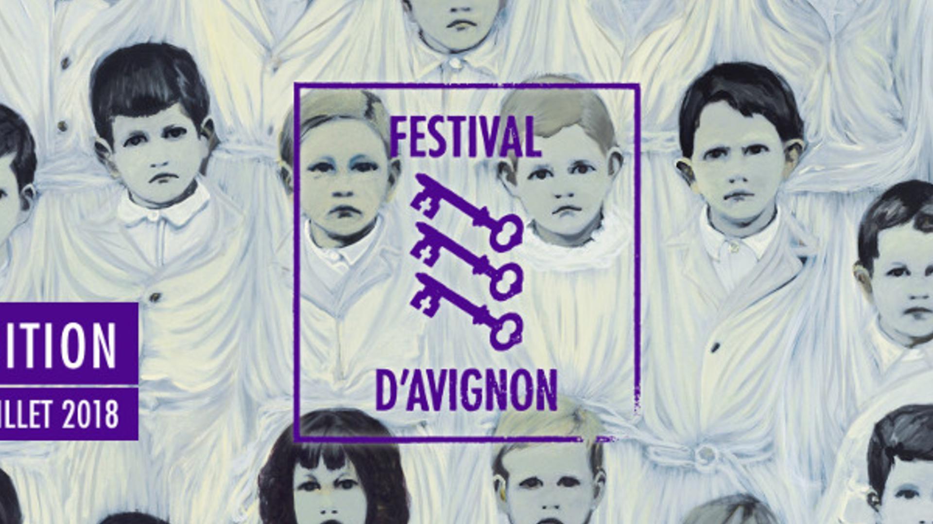 festival avignon le paris