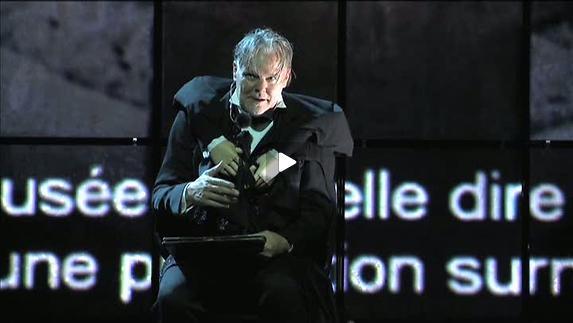 "Vidéo ""Sang & Roses"", extraits"