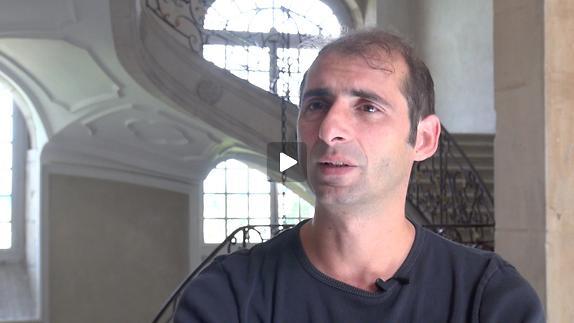 """Vidéo """"Le plus près possible"""" de David Lescot / Le contexte menant à l'écriture"""