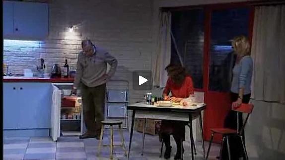 Vidéo Chocolat piment, m.e.s. J. Paul et A. Boury - Bande-annonce