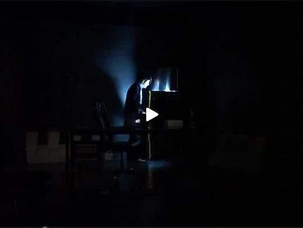 """Vidéo """"Boulettes"""" de Benjamin Knobil, bande-annonce"""