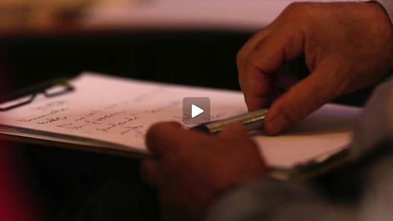 """Vidéo """"Ivanov"""", dans la mise en scène de Luc Bondy, bande-annonce"""