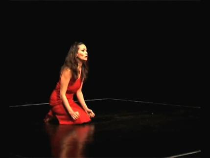 Vidéo Le Jour où Nina Simone a cessé de chanter, bande-annonce