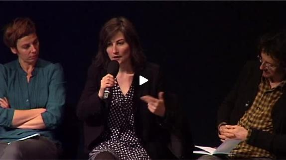 """Vidéo """"La Petite"""" m.e.s A.Nozière - présentation de saison"""