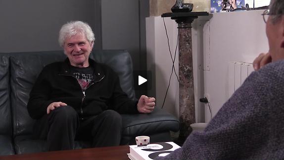 """Vidéo """"Un mois à la campagne"""", Alain Françon (Les Beaux entretiens de l'oncle Han)"""