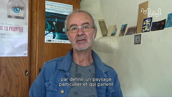 """Vidéo """"Quand toute la ville… """" présenté par Jean Cagnard"""