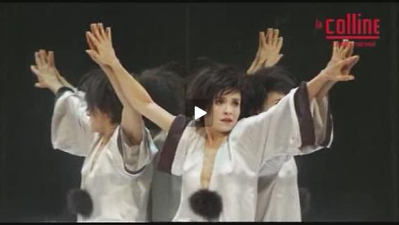 "Vidéo ""Lulu"", m.e.s. Stéphane Braunschweig - Bande-annonce"