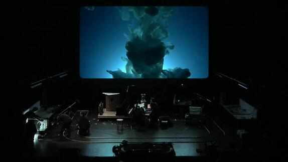 """Vidéo """"Kiss & Cry"""", m.e.s. Jaco Van Dormael, extraits"""
