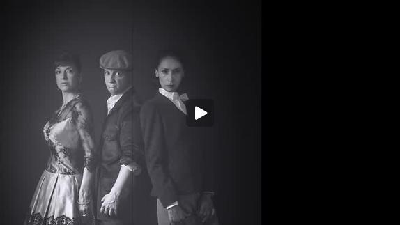 """Vidéo """"59"""" de Christian Siméon, m.e.s. Vincent Messager - Présentation"""