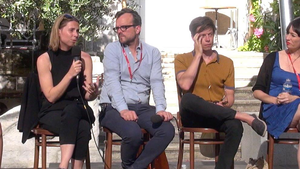 Rencontres professionnelles festival d'avignon 2018