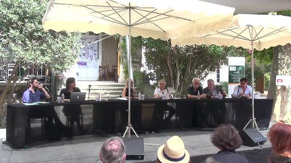 Vidéo Les grandes pensées en héritage - Simone Weil l'insoumise