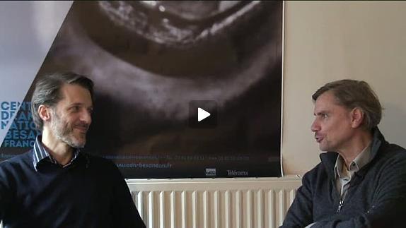 """Vidéo Entretien avec C. Maltot et P. Lanton autour de """"Timon d'Athènes"""""""