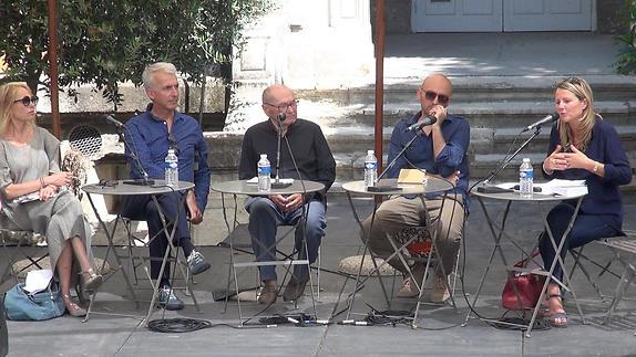 """Vidéo """"dire oui""""/ Claude Régy / Les Ateliers de la pensée"""