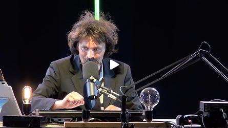 """""""La Mousson d'été"""" 20e édition par Hervé Blutsch de Radio Ploutsch"""