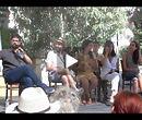 """Vidéo """"Sopro"""", dialogue artistes-spectateurs"""