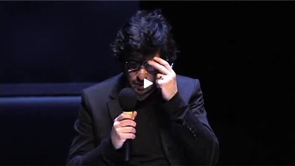 """Vidéo """"Les Revenants"""", m.e.s. Thomas Ostermeier, présentation"""