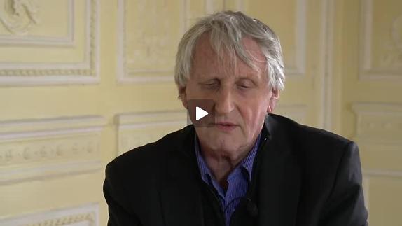 """Vidéo """"Lucrèce Borgia"""" de Victor Hugo, entretien avec Jean-Louis Benoit"""