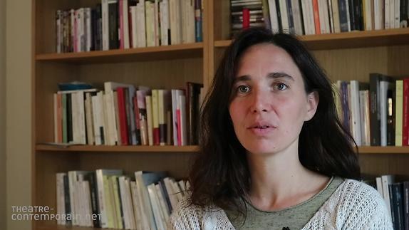 """Vidéo Douna Loup, """"Mon Chien-dieu"""", présentation"""