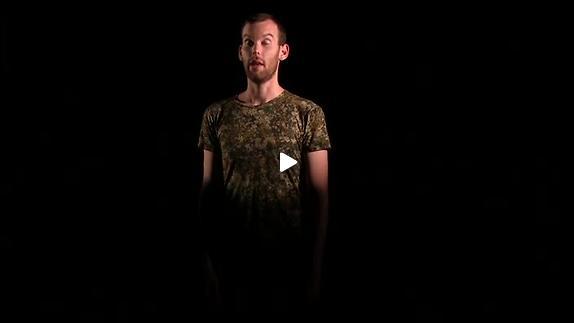 "Vidéo ""Awake"" de Matthias Claeys - Extrait"