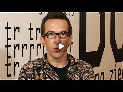 "Vidéo Entretien avec Nicolas Fleury pour ""Pacamambo"" de Wajdi Mouawad"