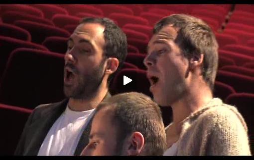 "Vidéo ""Cachafaz"", Bande-annonce n°1"