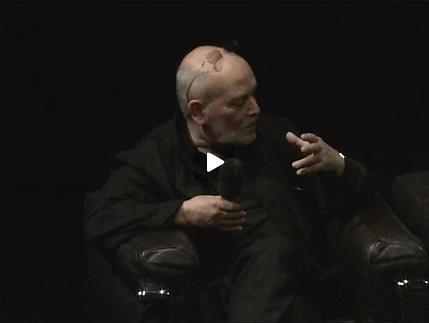 Vidéo L'Homme inutile ou la Conspiration des sentiments / I. Olecha / B. Sobel