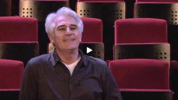 """Vidéo """"ça ira (1) Fin de Louis"""" - présentation par  Jean-Pierre Jourdain"""