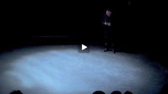Vidéo Lettre au père, adaptation et m.e.s. Jean-Yves Ruf, extraits