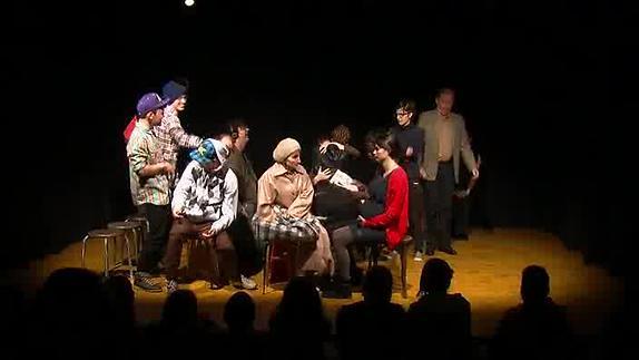 "Vidéo ""Le Grand Ensemble"" Itinérance 1"