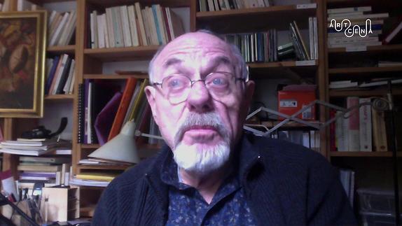 """Vidéo Michel Simonot pour """"Delta Charlie Delta"""""""